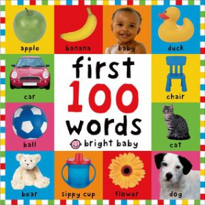 First 100 Books