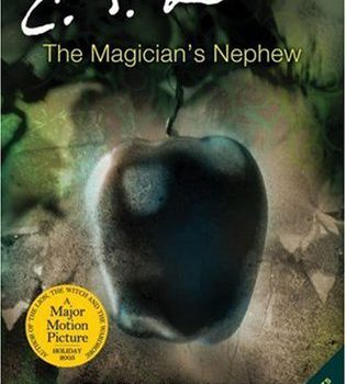 Book Review- The Magician's Nephew (The Chronicles of Narnia Book #1 Chronological Order) by C. S. Lewis