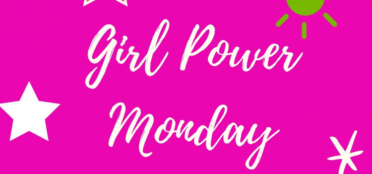 Girl Power Monday: The Scientist Featuring Ada Twist, Scientist by Andrea Beaty