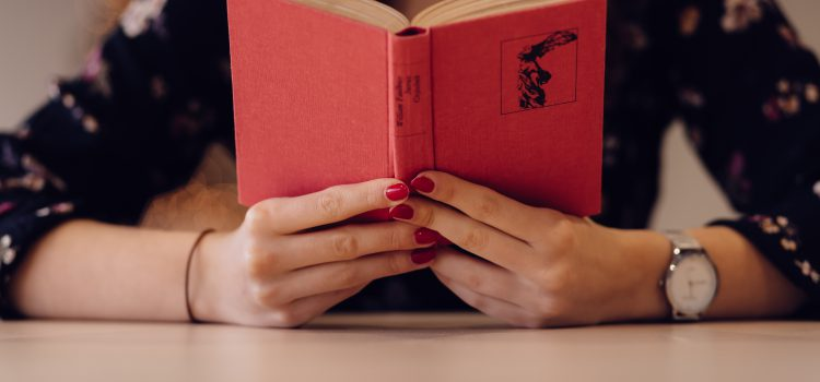 How My Reading Habit Made Me An Achiever In School