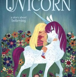 Book Review: Uni The Unicorn By  Amy Krouse Rosenthal