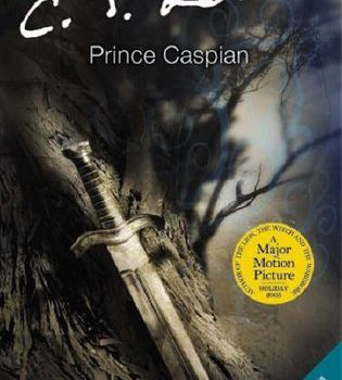 Book Review: Prince Caspian (The Chronicles of NarniaBook #4 Chronological Order) by C.S. Lewis