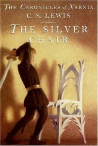 The Silver Chair (The Chronicles of Narnia) by CS Lewis
