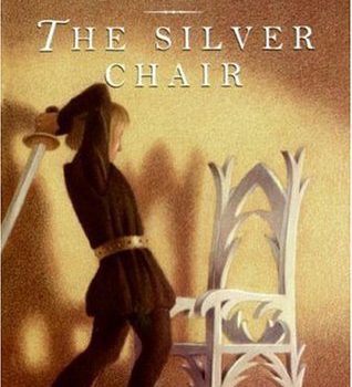 Book Review: The Silver Chair (The Chronicles of Narnia Book #6 Chronological Order) by C.S. Lewis