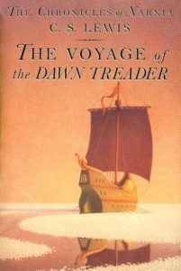 The Voyage of the Dawn Treader by CS Lewis