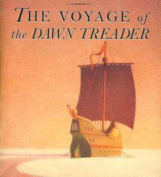 Book Review: The Voyage of the Dawn Treader (The Chronicles of Narnia Book #5 Chronological Order) by C.S. Lewis
