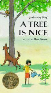 A Tree Is Nice by Janice Udry